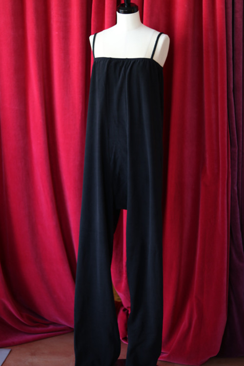 Repetto: D108 Warm-up overall