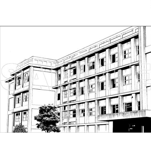 校舎-003