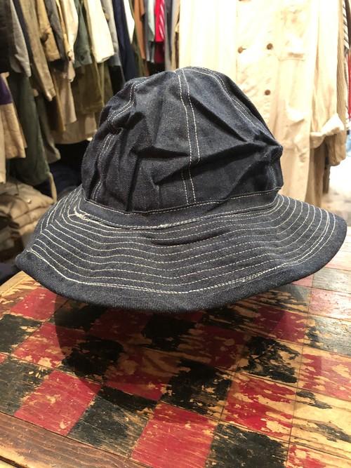 1940s US.ARMY denim hat