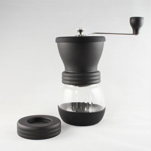 HARIO セラミックコーヒーミル・スケルトン