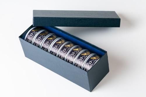 【ギフト】土佐ジローアヒージョの缶詰8缶セット(常温)