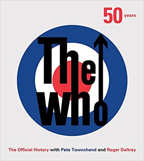 The Who / 50 years : The Official History