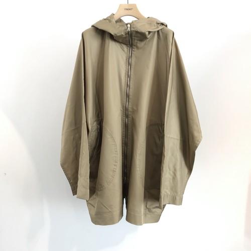 【20SS】SOFIE D'HOORE / Nylon coat