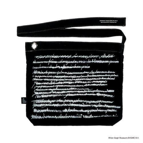 Erase Bag Black