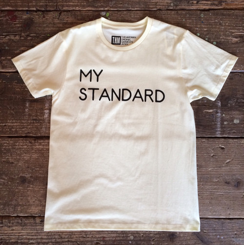 SALE20%OFF   MY STANDARD T-Shirts
