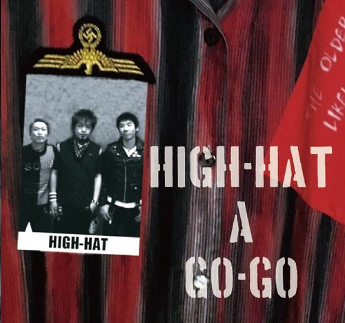 HIGH-HAT A GO-GO