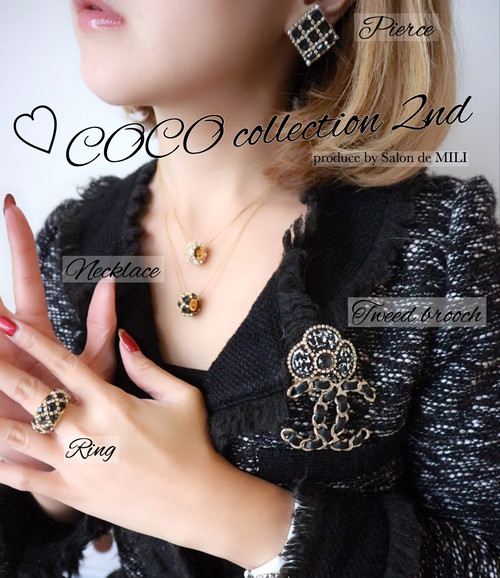 COCO collection 2nd一般価格コースキット