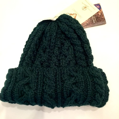 Cable Bobcap DarkGreen