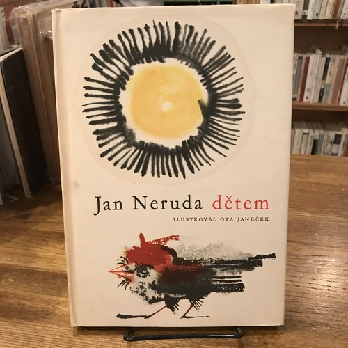 Jan Neruda / detem