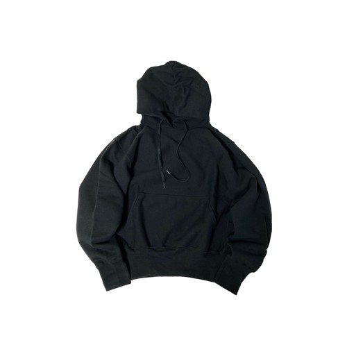 """[DEADSTOCK] OLD """"EAGLE USA"""" HEAVY WEIGHT PULLOVER PARKA"""