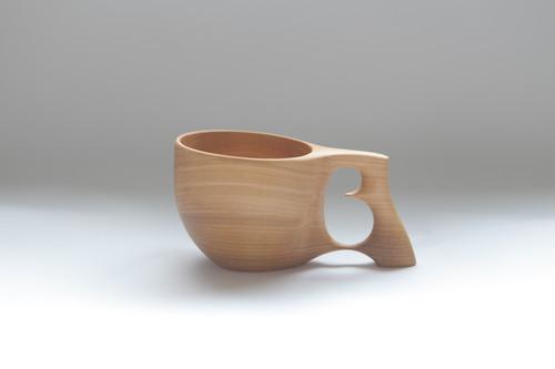 9 mogu cup M(山桜材)