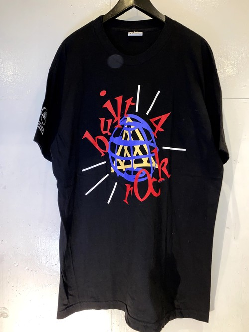 ROCK AND ROLL HALL OF FAME Tシャツ