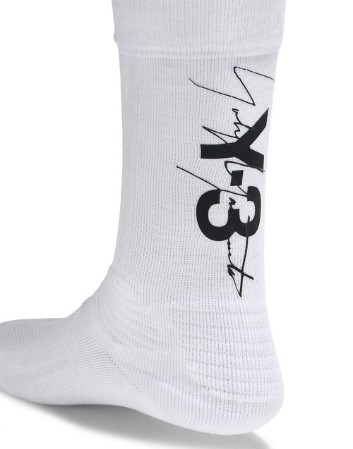 Y-3 TUBE SOCKS