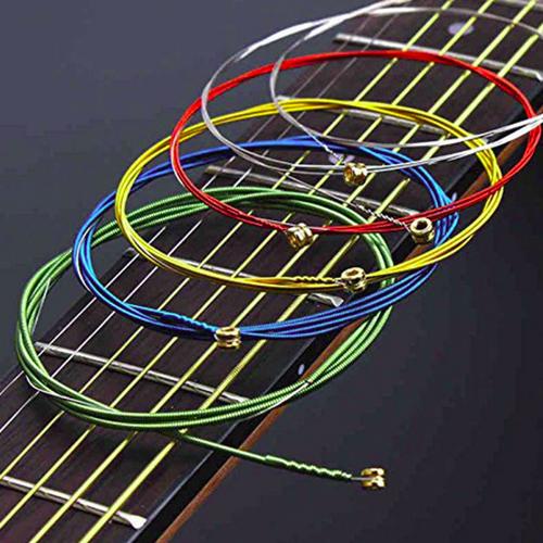 カラフル弦 3セット