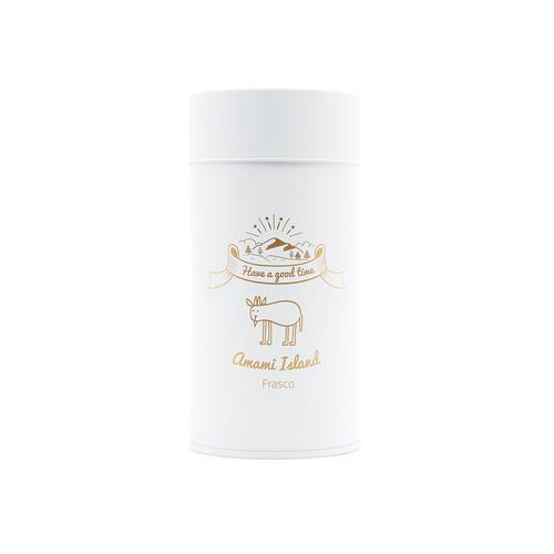 Frascoキャニスター缶 | ホワイト