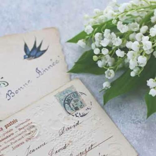カラオケCD付ピース楽譜「明日への手紙」手嶌葵 いつかこの恋を思い出してきっと泣いてしまう