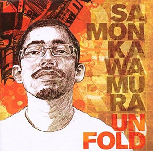 【CD】SAMON KAWAMURA - Unfold