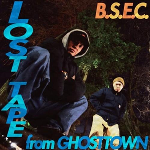 """""""LOST TAPE""""/B.S.E.C"""