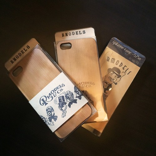iphone 5/5s case ( 3design ) 受注生産