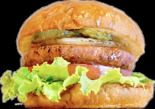 クラッシック Jr. Classic Jr. Burger