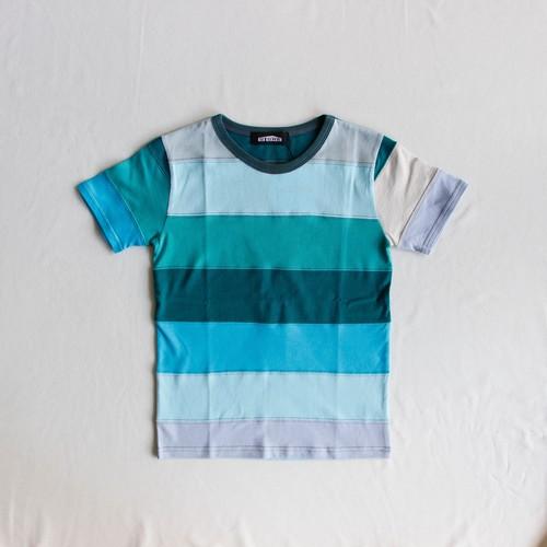 《STORE》ボーダーTシャツ / 140cm