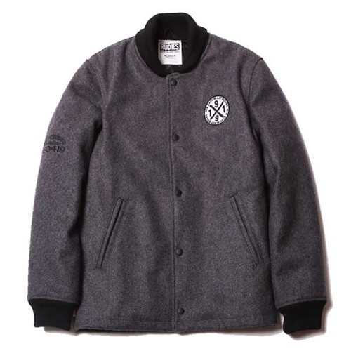 "RUDIE'S / ルーディーズ | 【特価 SALE!!!】 "" TUSK STADIUM JKT """