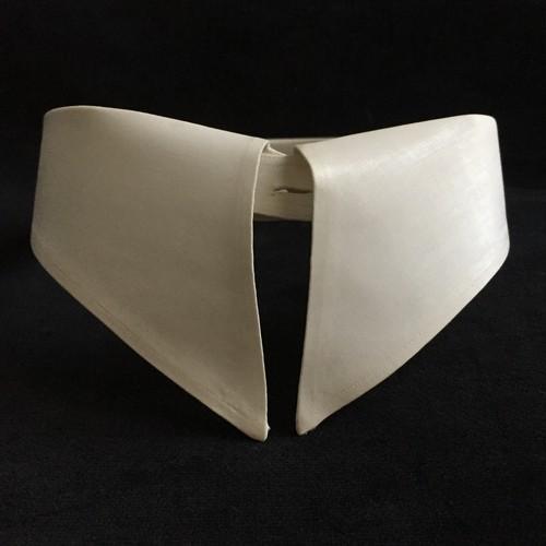 Vintage Detachable Spear Collar (S.16)