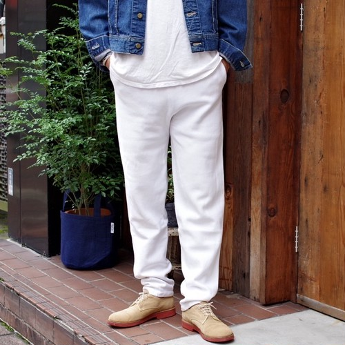 """1980s Champion Reverse Weave """"Warmup"""" Sweat Pants with Pockets !! / ポケット付き リバースウィーブ"""