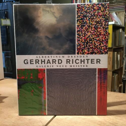 Gerhard Richter: Im Albertinum Dresden