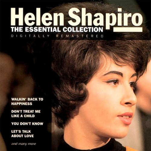 CD 「THE ESSENTIAL COLLECTION / HELEN SHAPIRO」