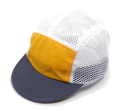 Velo spica| P.S.C Cap SUPPLEX®︎  col.Yellow