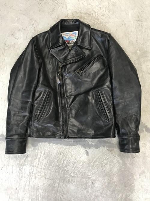 Bootslegger STF 34 FQHH black