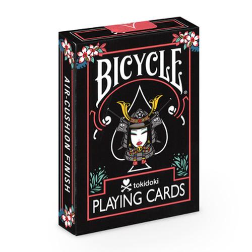 BICYCLE TOKIDOKI / BLACK