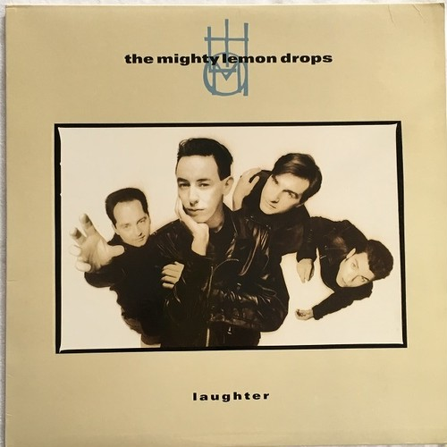 【LP・米盤】The Mighty Lemon Drops  /  Laughter