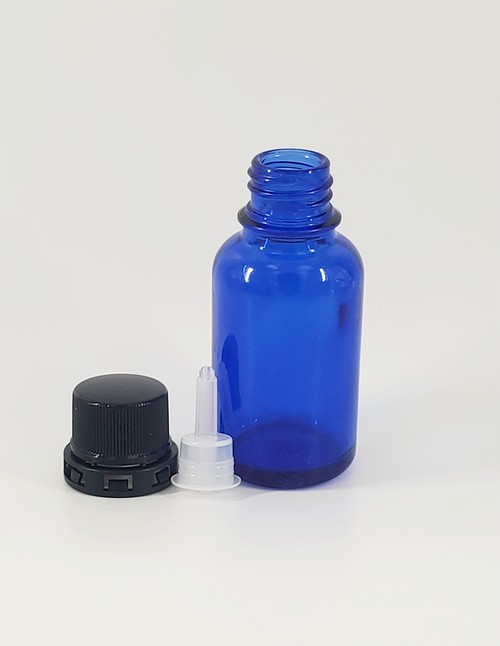 植物油用30mlガラス容器
