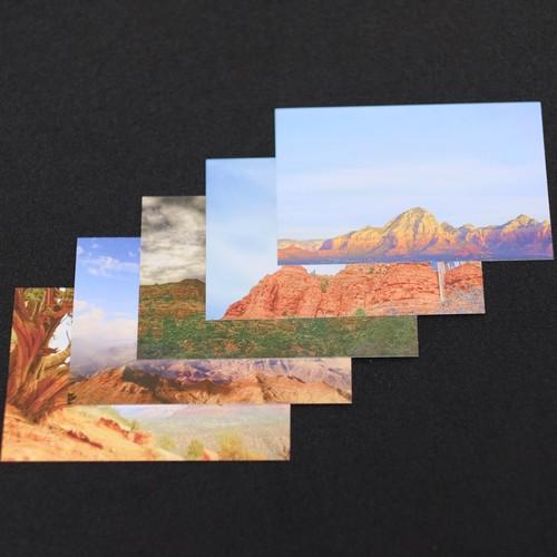 ポストカード アメリカ5枚セット