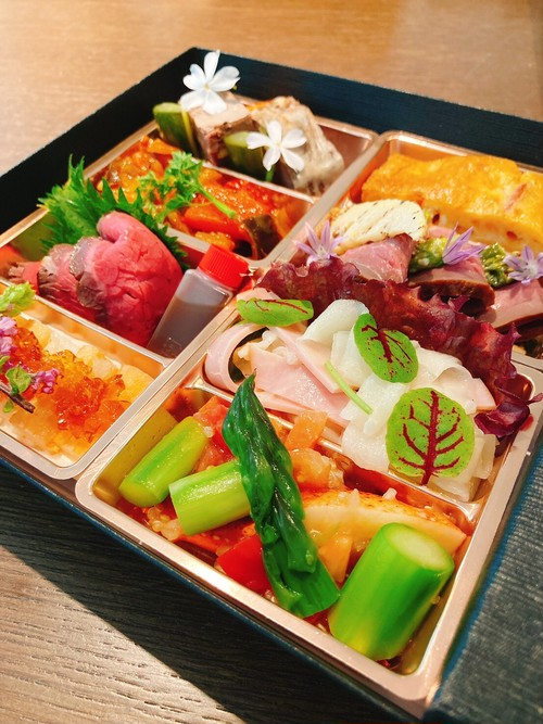 限定40食‼️12/31(木)到着分 Special Chef's Presents! (二人前分)