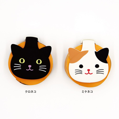 猫マスキングテープカッター(プニラボ)
