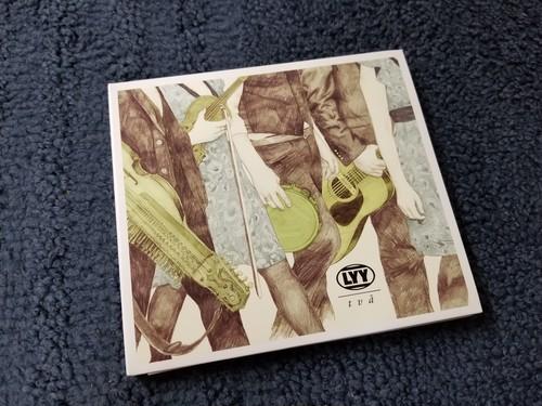 【北欧CD】Två / LYY【ポップ】