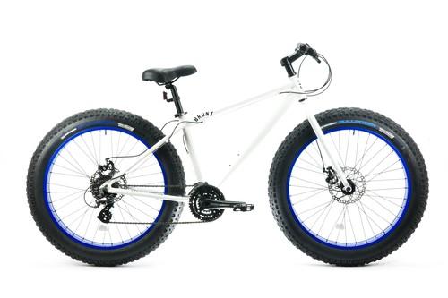 BRONX TR-X White/Blue