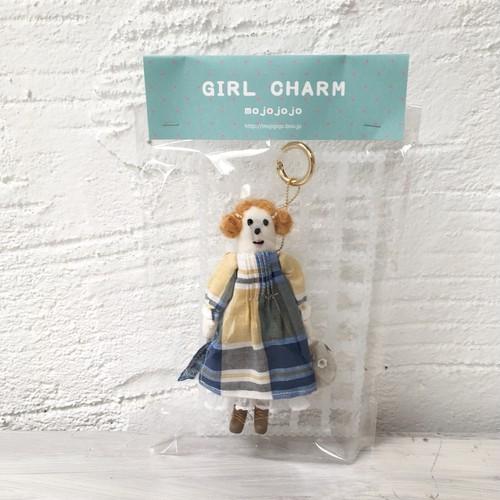 【mojojojo】女の子チャーム