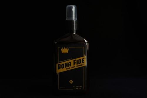BONA FIDE / TEXTURE SPRAY