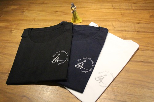 NEW Don't be Tシャツ