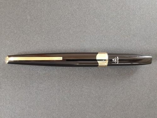 '60s プラチナ ポケット PLATINUM (細字) 18K     02266