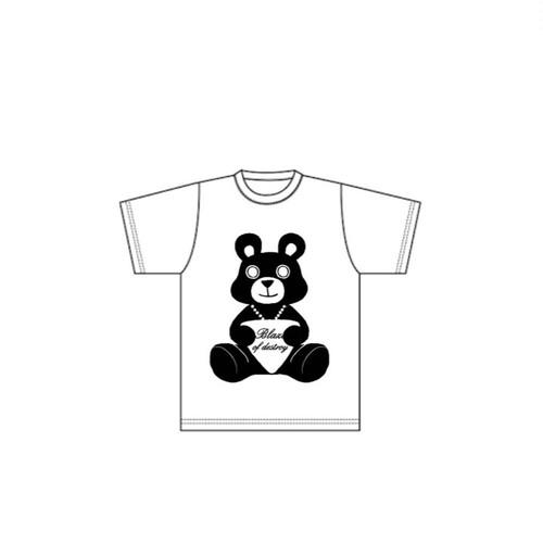 Blaze Bear Tシャツ
