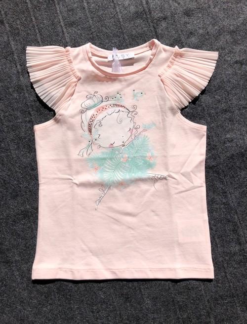 ELSY 女の子Tシャツ