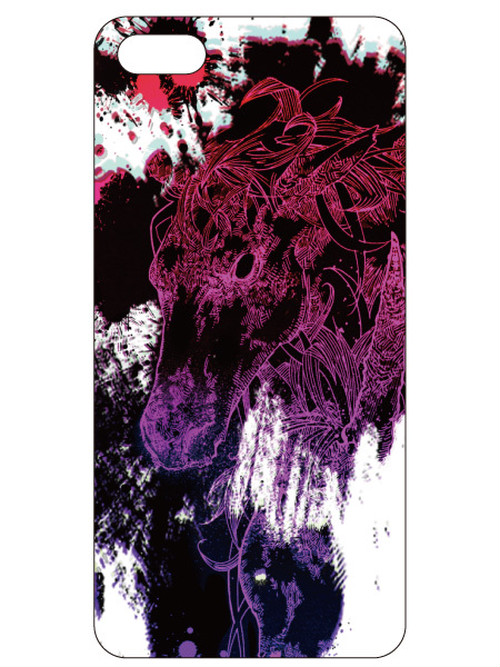 【巧 TAKUMI】ハードタイプケース[unicorn]
