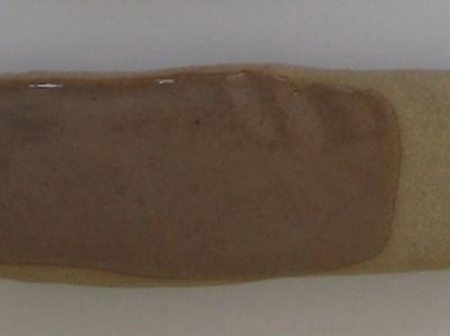 A-45-2 極上特赤信楽粘土(酸化) すいひ土 80目 練 20kg