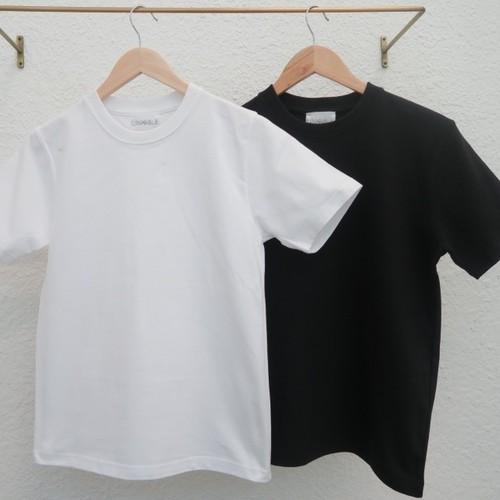 デザインタグTシャツ