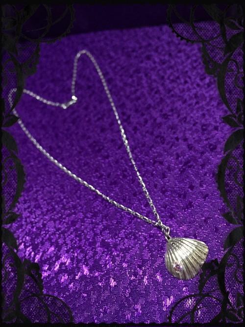 Venus's Shell Pendant